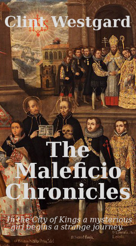 The Maleficio Chronicles