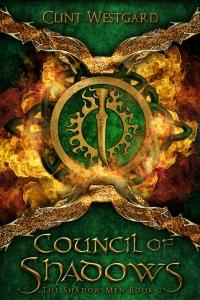 Council of Shadows eBook Cover