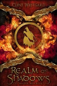 Realm of Shadows eBook Cover