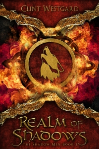 Realm of Shadows eBook Cover